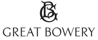 Great Bowery logo