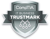 IT Business Trustmark logo
