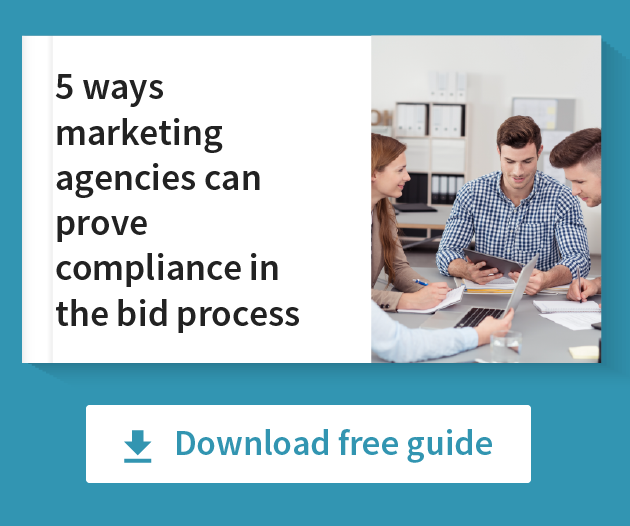 GDPR Compliance guide for creative agencies